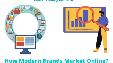 How Modern Brands Market Online on Social Media?