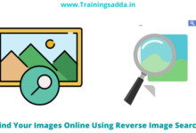 Find Your Images Online Using Reverse Image Search