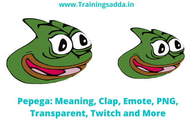 Pepega: Meaning, Clap, Emote, PNG, Transparent, Twitch, and More