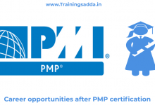 Career Opportunities After PMP Certification