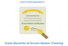 Great Benefits of Scrum Master Training