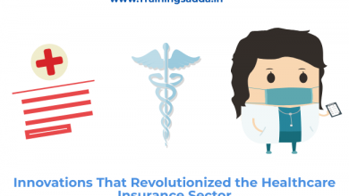 Innovations That Revolutionized the Healthcare Insurance Sector