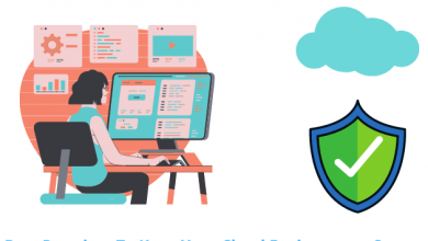Best Practices To Keep Your Cloud Environment Secure
