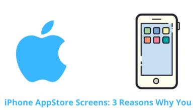 iPhone AppStore Screens: 3 Reasons Why You Need An iOS App