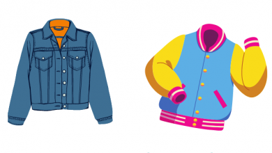 5 Best Ways to Style Your Jackets