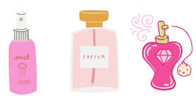 Everything You Need to Know to Start a Perfume Company